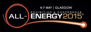 All-Energy 2015 Graphic